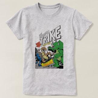 El Trike improbable por la camisa femenina v2 de