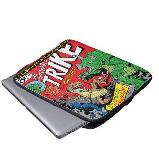 El Trike improbable por la manga del ordenador Fundas Ordendadores