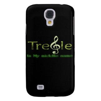 El triple es mi espec. del caso de Iphone 3 3g 3gs Funda Para Galaxy S4