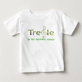 El triple es mi verde del nombre medio para los playeras