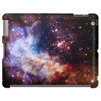 El trono de los creador funda para iPad