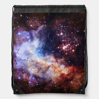 El trono de los creador mochilas