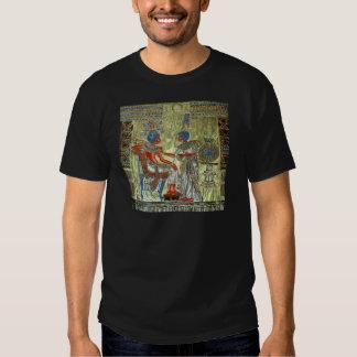El trono de Tutankhamun Playeras