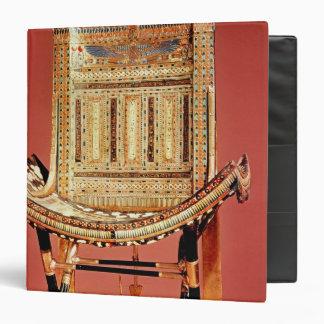 El trono eclesiástico del pharaoh