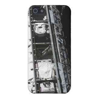 El tru de estribor internacional de la estación iPhone 5 carcasa