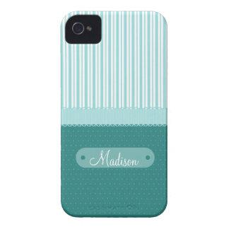 El trullo conocido personalizado personalizado ray iPhone 4 Case-Mate funda