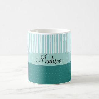 El trullo conocido personalizado personalizado taza clásica