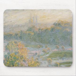 El Tuileries 1875 Alfombrilla De Ratones