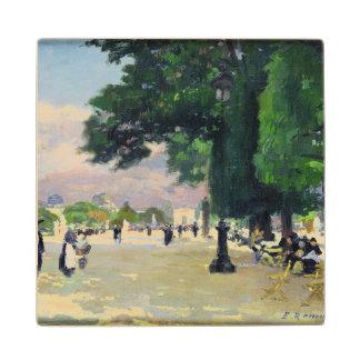 El Tuileries Posavasos De Arce