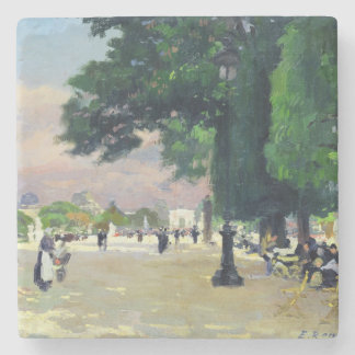 El Tuileries Posavasos De Piedra