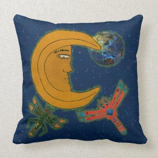 El Turix Pillow