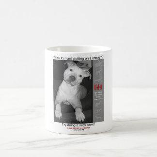 El UAA de la ayuda Spay clínicas neutrales Tazas De Café