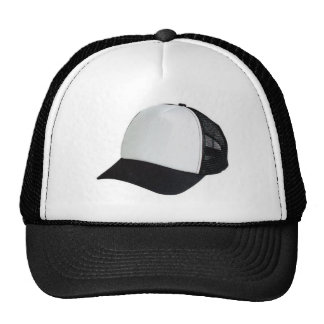 El último gorra del camionero