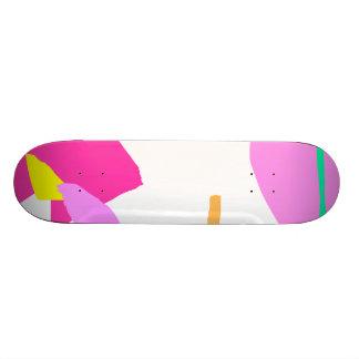 El último y el más fino tablas de skate