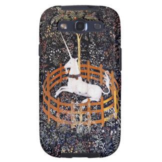El unicornio en caso de la galaxia S de Samsung de Galaxy S3 Cobertura