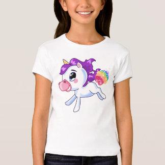El unicornio Farts Remeras