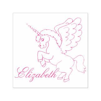 El unicornio personaliza
