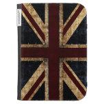 el Union Jack del grunge enciende la caja
