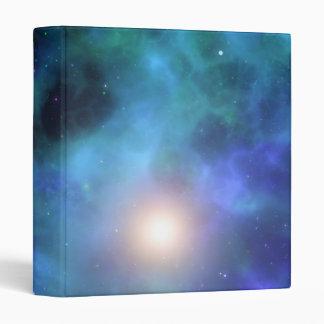 "El universo asombroso carpeta 1"""
