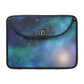 El universo asombroso funda para macbook pro