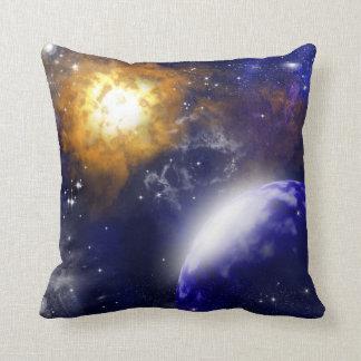 El universo almohada