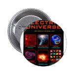 El universo eléctrico pin