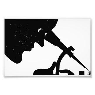 El universo que viene saberse fotografía