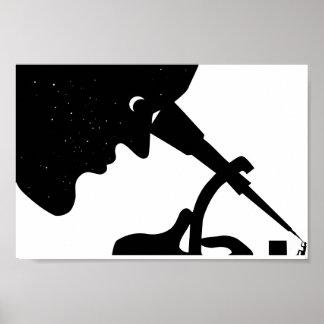 El universo que viene saberse póster
