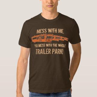 el untitledo, lío conmigo, usted ensucia… - camisas