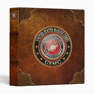 "El USMC simboliza [la edición especial] [3D] Carpeta 1"""
