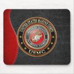 El USMC simboliza [la edición especial] [3D] Alfombrilla De Raton