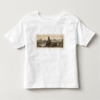 El Vado de Los Padres, Colorado River Toddler T-shirt