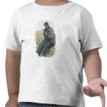 El vagabundo camisetas
