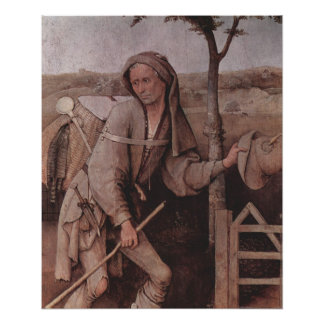 El vagabundo el hijo despilfarrador 1487-1516 poster