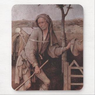 El vagabundo (el hijo despilfarrador) 1487-1516 alfombrilla de ratón