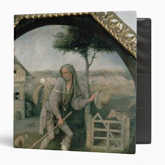 El vagabundo/el hijo despilfarrador, c.1510