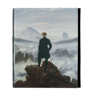 El vagabundo sobre el mar de la niebla, 1818