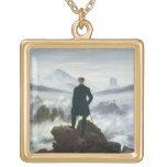 El vagabundo sobre el mar de la niebla, 1818 joyerías
