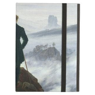 El vagabundo sobre el mar de la niebla 1818