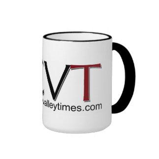 El valle de Carson mide el tiempo de la taza