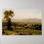 El valle de Lackawanna Posters