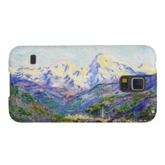 El valle del Nervia Claude Monet 1884