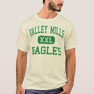 El valle muele - Eagles - el alto - molinos Tejas Playera