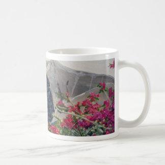 El Valle ,Panama WaterColor Classic White Coffee Mug