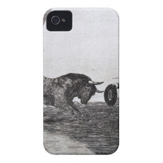 El valor de Martincho en el anillo de Saragassa iPhone 4 Case-Mate Carcasas