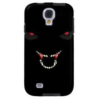 El vampiro, sea caso de Samsung S4 de las mercancí Funda Para Galaxy S4