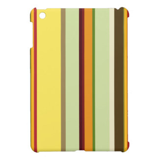 El Veggie raya el iPad mini iPad Mini Coberturas
