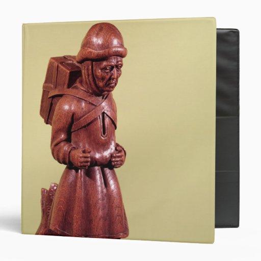 El vendedor ambulante de Swaffham, c.1462