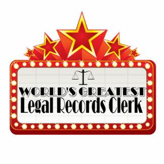 El vendedor legal más grande de los expedientes fotoescultura vertical