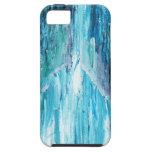 El venir (expresionismo abstracto religioso) iPhone 5 carcasas